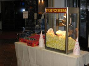 Popcornkone